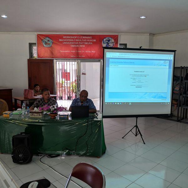 Workshop Elearning